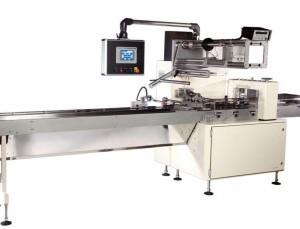 Servos revolutionise packaging machinery